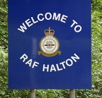 RAF Halton – the end of an era